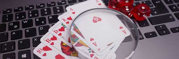 Funding through Gambling laptop cards - Funding through Gambling